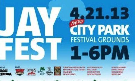 Jay Fest 1