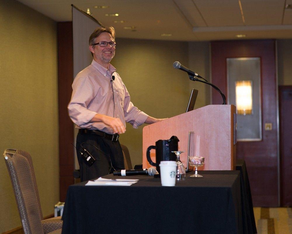 Molecular Therapies; Dr. David Segal