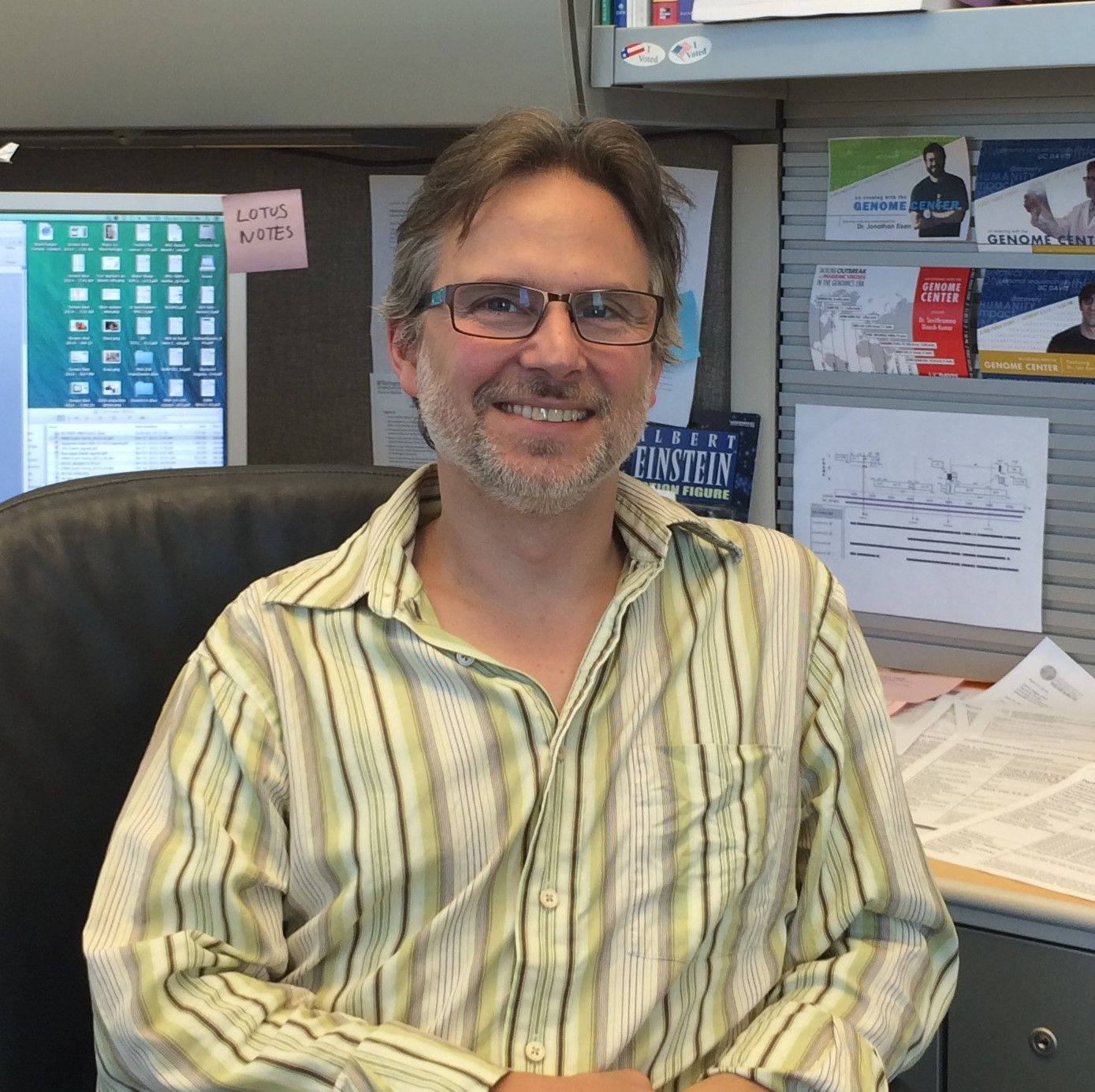 UC DAVIS Researchers hone in on Angelman Syndrome Treatment