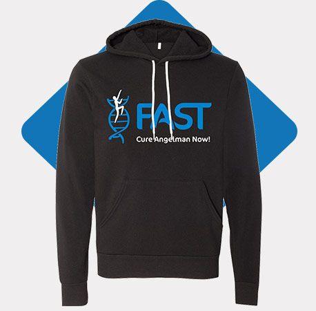 FAST hoodie