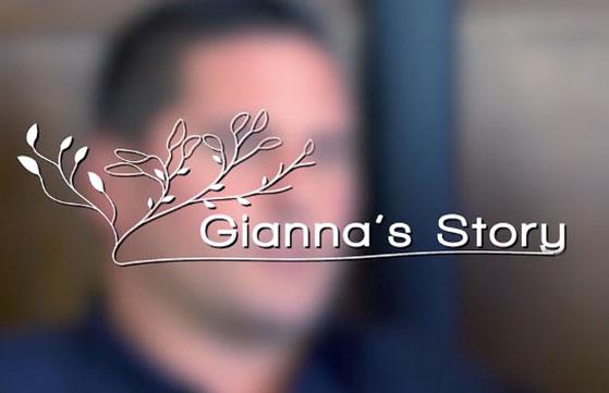 Gianna's Story