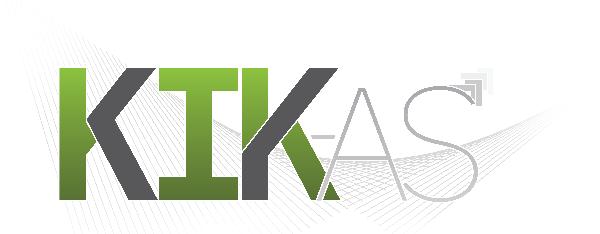 kick as Logo web