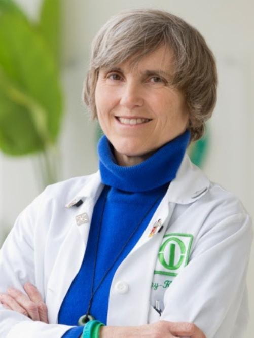 Dr. Liz Berry Kravis