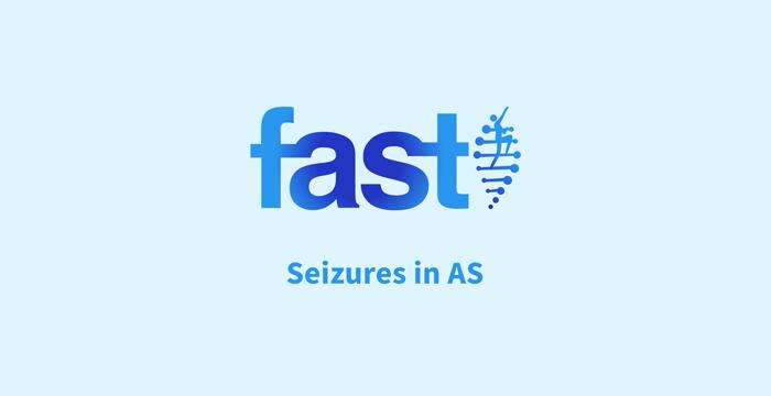 seizures in AS