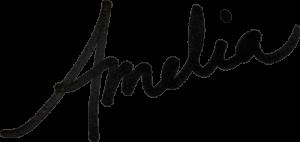 amelia sign