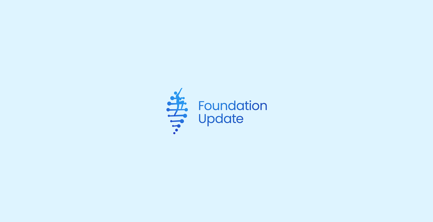 Foundation Update from the Board of Directors