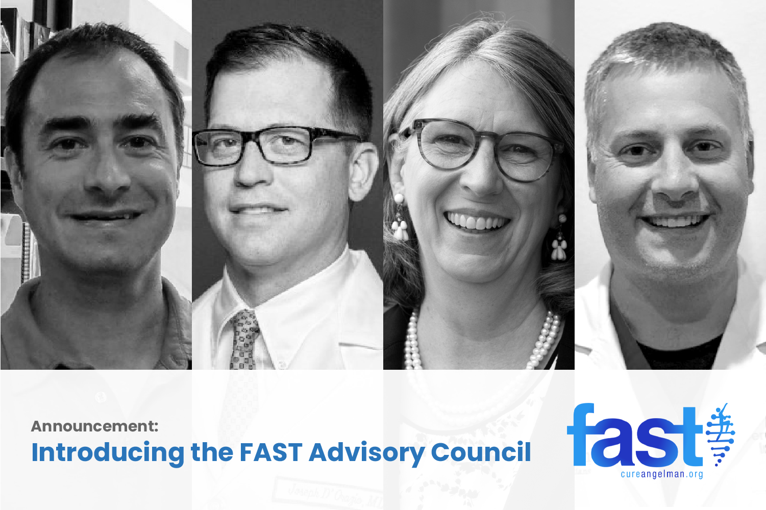 FAST Welcomes New Members to the Advisory Team
