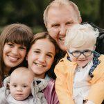 Jacob Family Pledges $250,000 to the Foundation for Angelman Syndrome Therapeutics