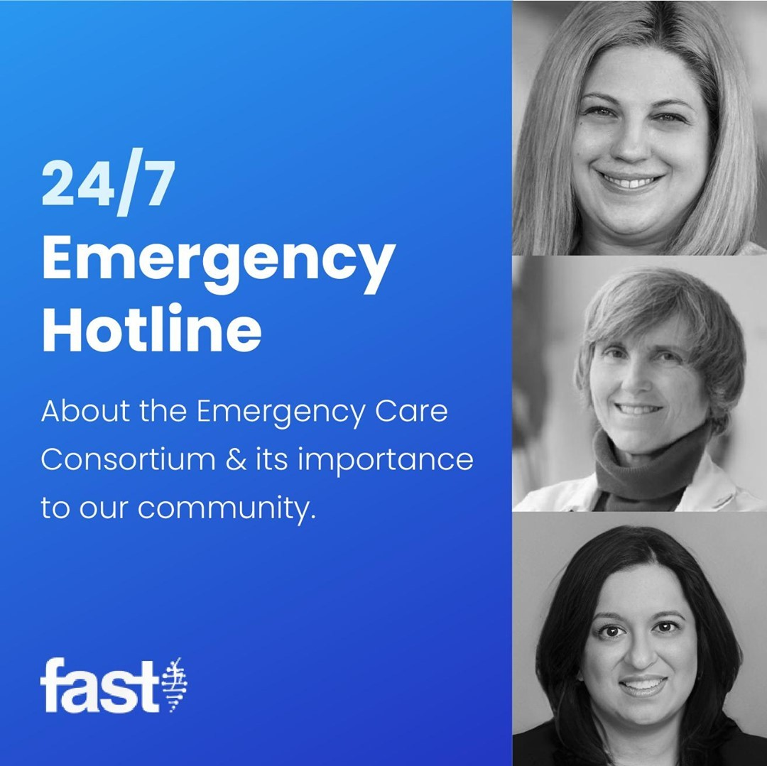 FAST Funds Emergency Care Consortium Grant for Seizure Hotline