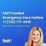 Crisis Care Hotline Q&A with Dr. Duis