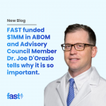 FAST committed $1MM to Angelman Syndrome Biomarker and Outcome Measure (ABOM) and here's why it's so important.