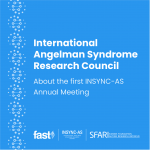 FAST Unites Global Research Experts for Inaugural INSYNC-AS Event